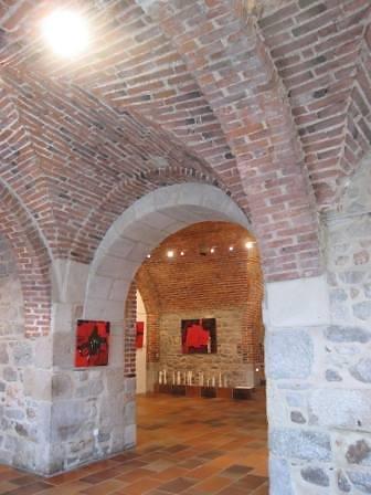 EXPOSITION AU CAVEAU DES ARTS
